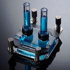 Phanteks AEGIR GLACIER PH-C350A ALL AMD AM4 ZEN CPU Water Cooling Head Block RGB