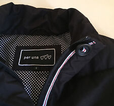 WOMEN Ladies MARKS & SPENCER PER UNA Quilted Bodywarmer Gillet Jacket SIZE SMALL