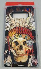 Samsung Galaxy Note8 TUFF Hybrid Protector Cover - Native Skull - #24E