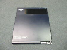Panasonic KX-TDA100 IP PBX - Cabinet - FRONT COVER ONLY
