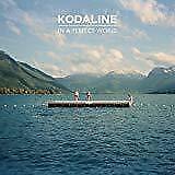 "Kodaline - In A Perfect World (NEW 12"" VINYL LP)"