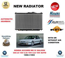 für HONDA ACCORD Mk IV CB Limousine 2.0 2.2 16V Automatik 1990- > 1993
