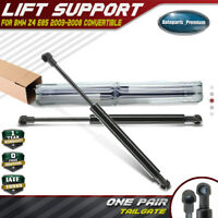 Set of 2 Tailgate Hatch Lift Supports Shock Struts for BMW E83 X3 2004-2010