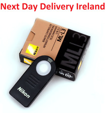 ML-L3 Wireless IR Remote Control for Nikon D7000 D5100 D5000 D3000 D90 D60 F65