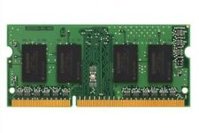 Memoria RAM DDR3 de 4GB para portatil (1600 MHz, Non-ECC, SO DIMM 204-pin)