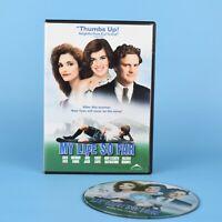 My Life So Far DVD - GUARANTEED