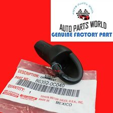 NEW GENUINE OEM TOYOTA 2007-2013 TUNDRA ANTENNA BEZEL ORNAMENT 86392-0C040