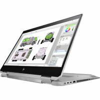 HP ZBook Studio x360 G5 Mobile Workstation i7-8850H 32GB 1TB SSD Quadro P2000