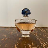 Shalimar Guerlain Paris Eau De Parfum 1.7 Ounce Spray Bottle