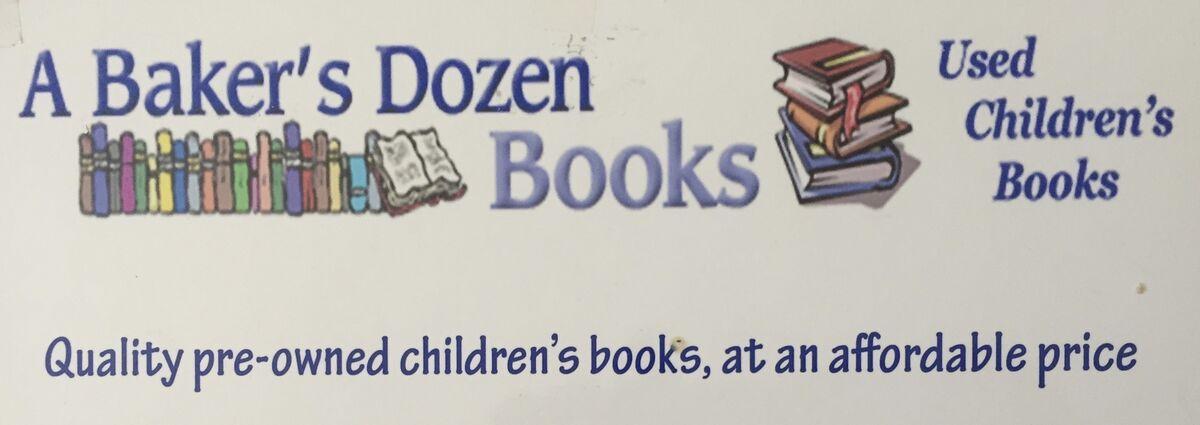 abakersdozenbooks