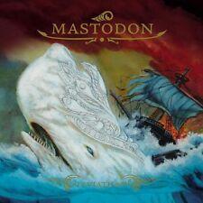 Mastodon - Leviathan [New Vinyl] 180 Gram