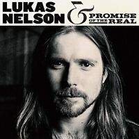 Lukas Nelson and Promise of the Real - Lukas Nelson and Promise of the Real [CD]