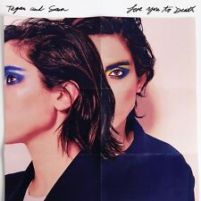 Tegan & Sara - Love You To Death [New CD]