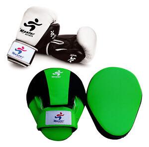 Boxing Set Boxing Gloves and Pads Set Boxing Pad Set Junior Boxing Set
