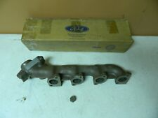 New OEM 91-93 Ford Lincoln Mercury Exhaust Manifold Right Hand Side F1AZ9430B