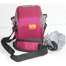 Waterproof Shoulder Camera Case Bag For Canon PowerShot SX40HS Z1
