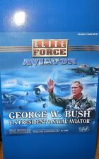 Elite Force Aviator  GEORGE  W.BUSH-US  PRESIDENT  1/6Scale  yr2003 ACTION FIGUE