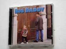 big daddy soundtrack cd inc GARBAGE SHERYL CROW MELANIE C LIMP BIZKIT STYX ETC..