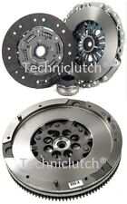 LUK DUAL MASS FLYWHEEL DMF AND COMPLETE CLUTCH KIT FOR BMW 3 SERIES 330 CD 330 D