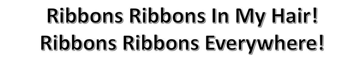 Jesus Loves Meme Grosgrain Ribbon