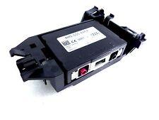 AUDI A4 S4 8k A1 8x amplificador de señal impedanzwandler 4h0035446a