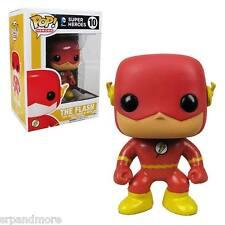 The Flash Pop! Heroes Vinyl Figure-NIP