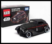 TOMICA STARWARS SC-06 Kylo Ren TOMY STAR CARS NEW STAR WARS