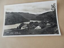 More details for   p7h34  postcard  loch long altnasuth