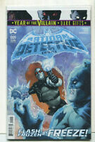 "Detective Comics-Batman #1009 NM ""Year Of The Villain""  DC Comics CBX200"