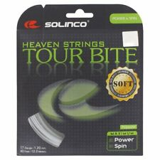 SOLINCO TOUR BITE SOFT 16 (1.30) - tennis racquet string - Authorized Dealer