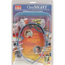 Donegan Optical OPTI SIGHT MAGNIFYING VISOR