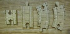 Thomas the Tank Engine Train Tracks Lot of 4