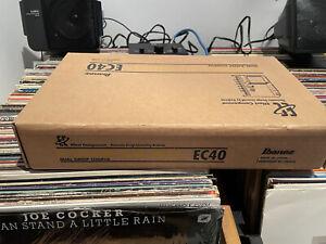 IBANEZ EC40 Canary ChorusRocktron  new old stock neu!