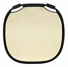 Profoto Collapsible Reflector Sunsilver/White 47 Inch 100963