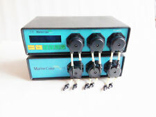 Dosing pump combo MCD-3-M + MCD-3-S total 6 channel pumpheads free shipping sale