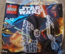 LEGO STAR WARS: First Order Special Forces TIE Fighter Polybag Set 30276 BNSIP