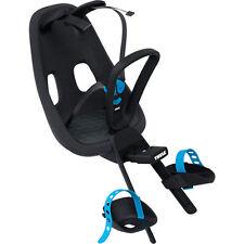 YEPP Kindersitz Nexxt Mini Vorderrad schwarz 12080101 Fahrrad