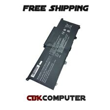 4 cell Laptop Battery for Samsung NP900X3B-A01CA NP900X3B-A01US 5200mah