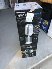 New! Dyson Pure Hot + Cool, Hp01 Hepa Air Purifier Heater & Fan Free Shipping