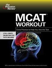 MCAT Workout by The Princeton Review, 2008