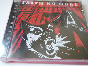 Faith No More - King For A Day + LTD Disc - MINT (2CD)