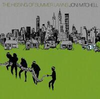 Joni Mitchell - The Hissing Of Summer Lawns [CD]