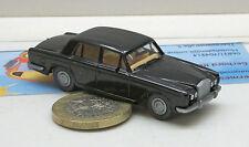 837    Rolls Royce Silver Shadow,  schwarz