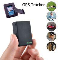 Mini GSM/GPRS/GPS Tracker Globaler Locator A8 Echtzeit Auto Kinder Haustier GE