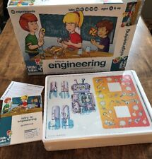 NEW - Thames & Kosmos 602086 Little Labs Intro to Engineering Experiment Kit