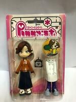 Japan GSI VANCE PROJECT Pinky:st  Pinky:Street PK006A Vinyl Toy 1:12 figure Rare