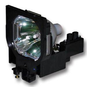 Alda PQ Original Beamerlampe / Projektorlampe für SANYO PLC-XF46 Projektor