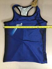 Borah Teamwear Womens Size Medium M Run Running Top (6910-119)