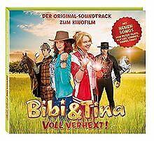 Bibi & Tina - Voll verhext! Der Original-Soundtrack zum Ki... | CD | Zustand gut