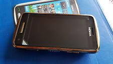 Nokia C6-01 - Gold  18k  (Unlocked) Smartphone